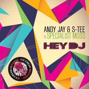 Andy Jay, S-Tee 歌手頭像