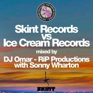 DJ Omar, Sonny Wharton 歌手頭像