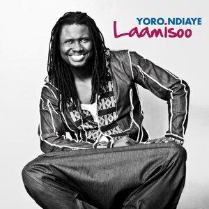 Yoro Ndiaye 歌手頭像