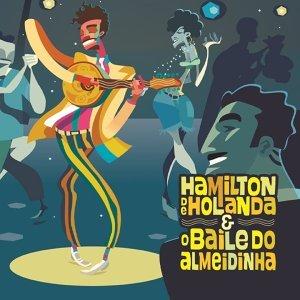 Hamilton de Holanda 歌手頭像