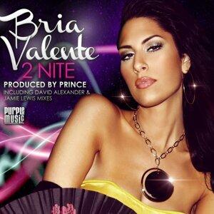 Bria Valente 歌手頭像
