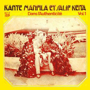 Kanté Manfila, Salif Keita 歌手頭像