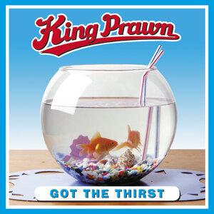 King Prawn 歌手頭像