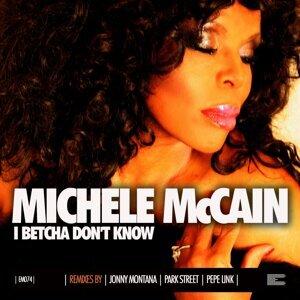 Michele McCain 歌手頭像
