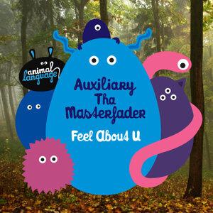 Auxiliary tha Masterfader