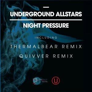 Underground Allstars 歌手頭像