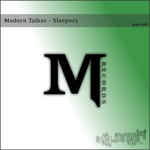 Modern Talker 歌手頭像