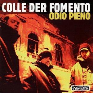 Colle Der Fomento 歌手頭像
