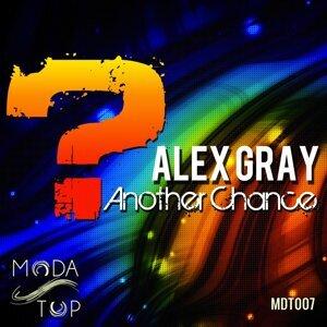 Alex Gray 歌手頭像