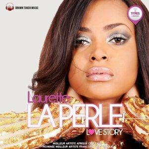 Laurette La Perle 歌手頭像