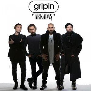 Gripin 歌手頭像