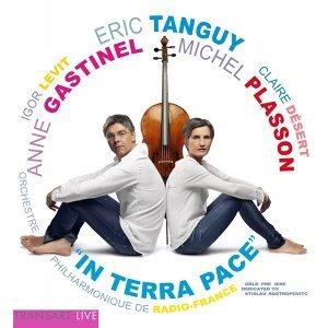Orchestre Philharmonique de Radio France, Michel Plasson, Anne Gastinel, Claire Désert, Igor Levit 歌手頭像