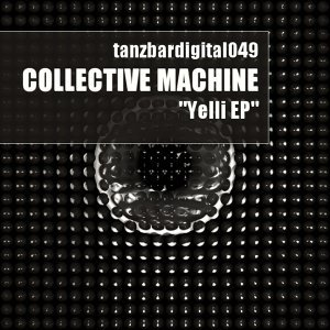 Collective Machine 歌手頭像