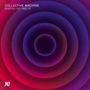 Collective Machine 歌手頭像