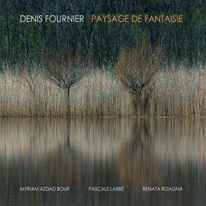 Denis Fournier 歌手頭像