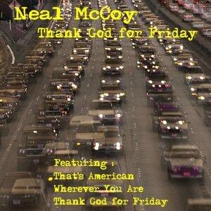 Neal McCoy 歌手頭像