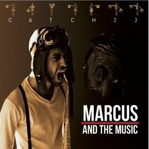 Marcus and the Music 歌手頭像