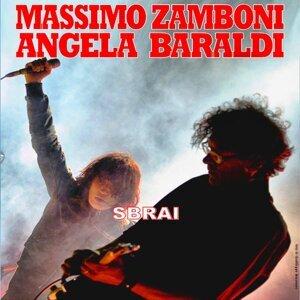 Massimo Zamboni, Angela Baraldi 歌手頭像