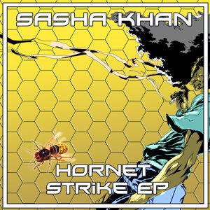 Sasha Khan 歌手頭像