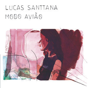 Lucas Santtana 歌手頭像