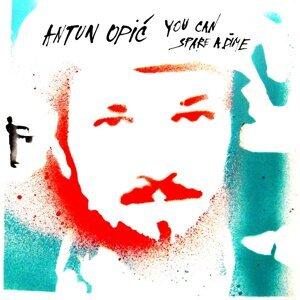 Antun Opic 歌手頭像
