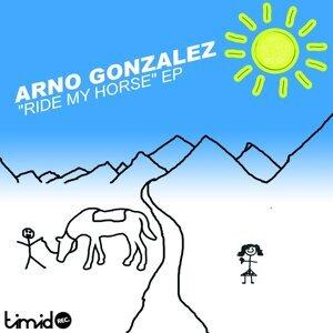 Arno Gonzalez 歌手頭像