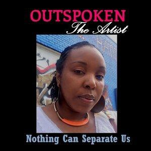 Outspoken 歌手頭像