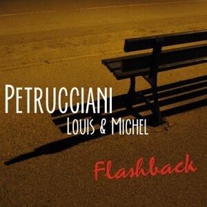 Louis Petrucciani, Michel Petrucciani 歌手頭像