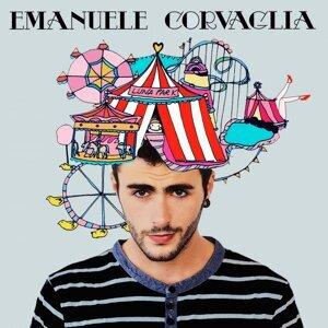 Emanuele Corvaglia 歌手頭像