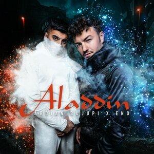 Ardian Bujupi 歌手頭像