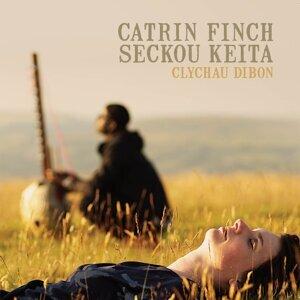 Catrin Finch, Seckou Keita 歌手頭像