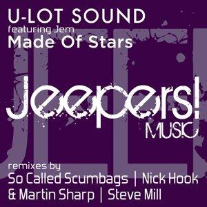 U-Lot Sound 歌手頭像
