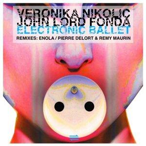 Veronika Nikolic, John Lord Fonda 歌手頭像