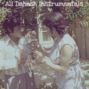 Ali Dahesh 歌手頭像