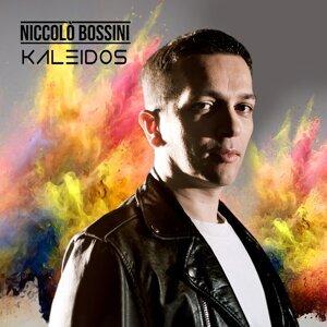 Niccolò Bossini 歌手頭像