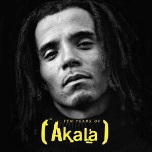 Akala 歌手頭像