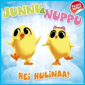 Junnu & Nuppu 歌手頭像