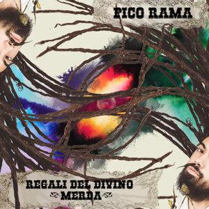 Pico Rama 歌手頭像