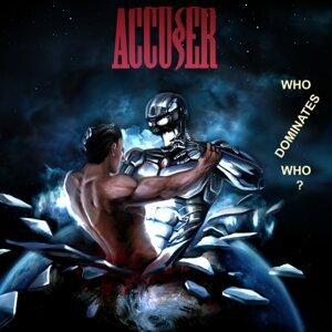 Accuser 歌手頭像