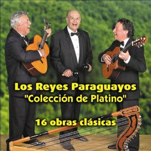 Los Reyes Paraguayos 歌手頭像