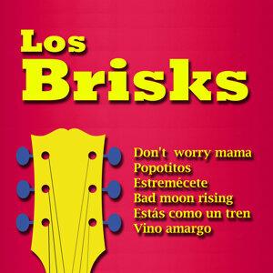 Los Brisks 歌手頭像