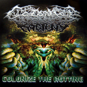 Colonize the Rotting 歌手頭像