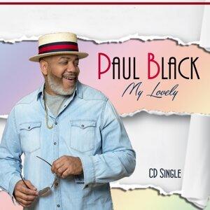 Paul Black 歌手頭像