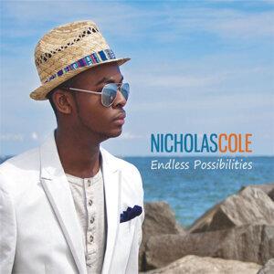 Nicholas Cole 歌手頭像