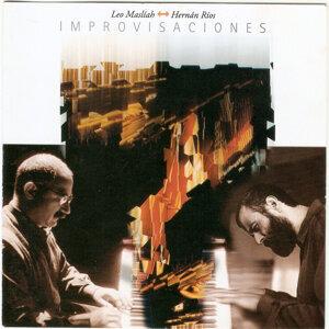 Hernán Ríos & Leo Maslíah 歌手頭像