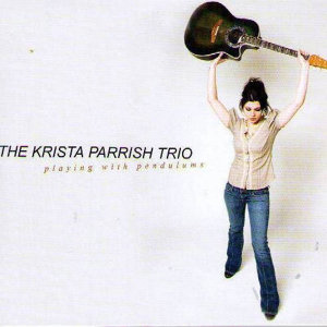 The Krista Parrish Trio
