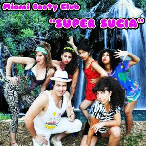 Miami Booty Club 歌手頭像