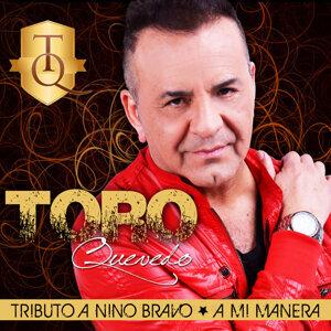Toro Quevedo 歌手頭像