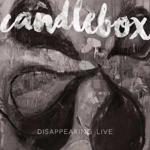 Candlebox (燭盒合唱團) 歌手頭像