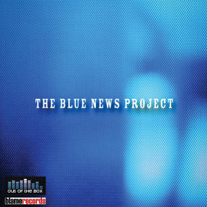 The Blue News Project 歌手頭像
